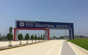 TFD Industrial Estate